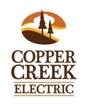 copper creek vertical